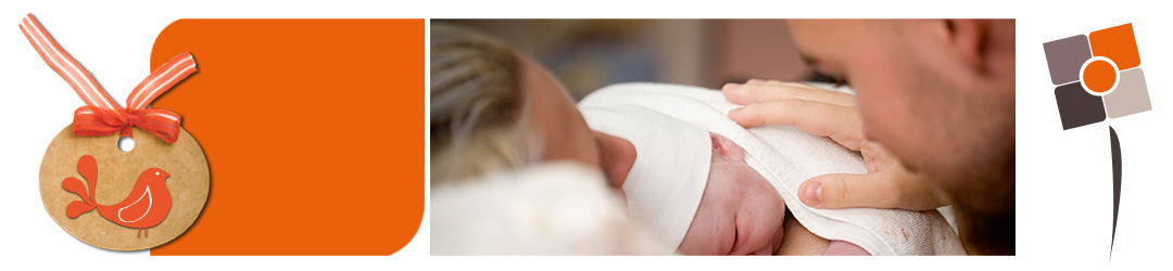 herstellen na zwangerschap met goede voeding